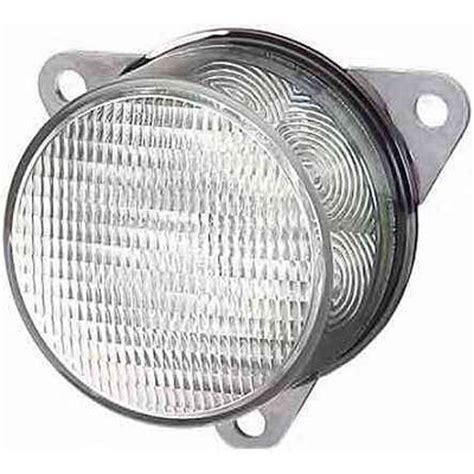 hella rear fog light hella 1172 series 55mm led turn reverse or rear fog l