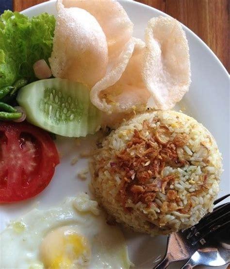 membuat nasi goreng teri 17 best images about all kinds of indonesian fried food