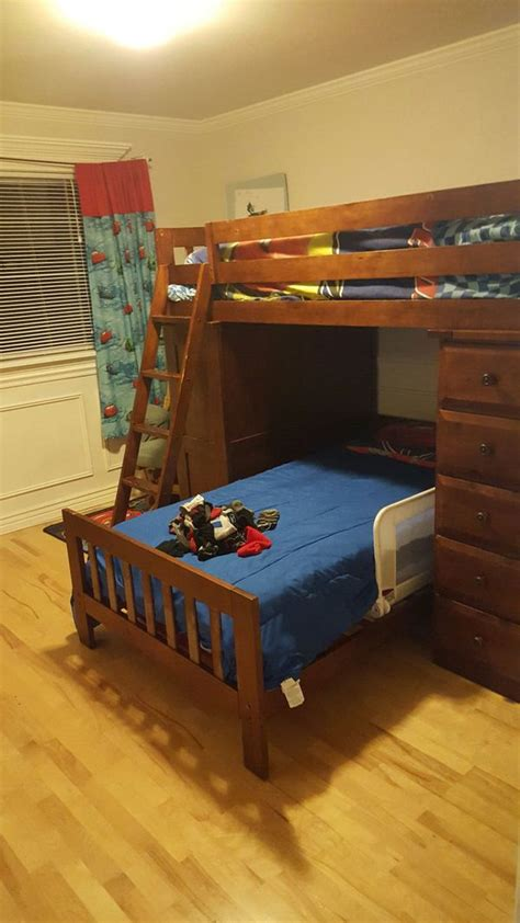 Bunk Beds Wa Loft Style Bunk Beds Furniture In Everett Wa Offerup