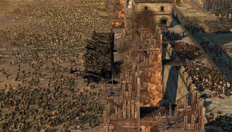 but siege attila epic 17k siege of ravenna
