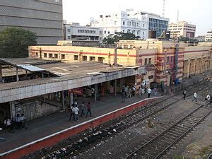 boat service centre in kolkata chennai beach railway station wikipedia