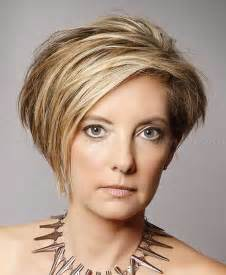 asymmetrical haircuts for 40 with har 20 short hair styles for women over 40 short hairstyles