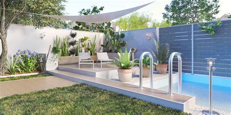 arredare un giardino piccolo arredare giardino piccolo arredamento da giardino with