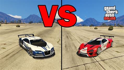 speed test italy nero custom vs progen italy gtb speed test