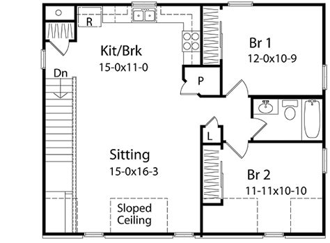 carriage house plans 2 bedroom two bedroom carriage house 2240sl 2nd floor master suite cad available carriage