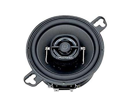 Speaker Subwoofer 3 Inch pioneer ts a878 3 1 2 inch 2 way speakers car