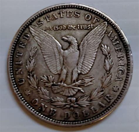 o mint on dollars 1888 dollars oval o mint coin community forum