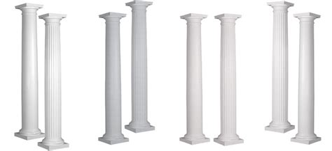 Pillars Decoration In Homes by China Spalte Im Freien Dekorative S 228 Ulen