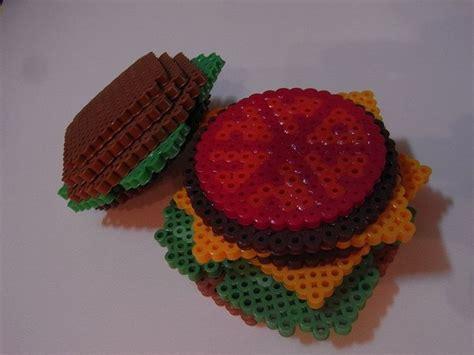food perler 17 best images about perler food logos on
