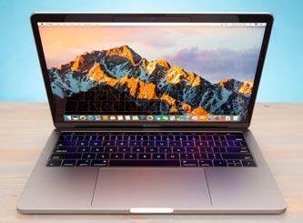 apple macbook pro 13 inch (2016, touch bar) review