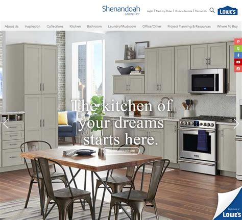 shenandoah cabinets vs kraftmaid shenandoah cabinets reviews mail cabinet