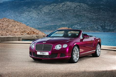 bentley convertible bentley unveils the continental gt speed convertible