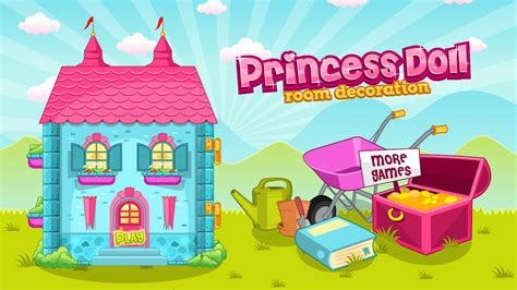 dolls house game my princess doll house games android apps on google play