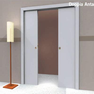controtelaio porta scorrevole controtelaio sesamo per porta scorrevole anta doppia quot io