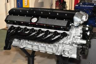 Cadillac V12 Engine Chevrolet V16 Engine Chevrolet Free Engine Image For