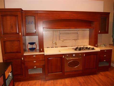 cucina ciliegio cucina scic legno ciliegio cucine a prezzi scontati