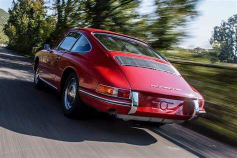 first porsche ever made porsche museum restores one of the first 911s ever built evo