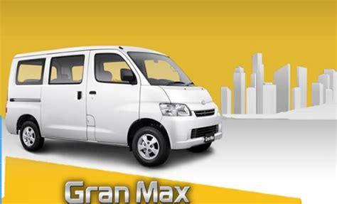 Kas Rem Mobil Gran Max harga daihatsu gran max terbaru april 2018