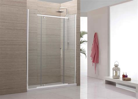 Sliding Door For Shower China Sliding Shower Door Rsh R 356 10 China Sliding Shower Door Bath And Shower Combinations