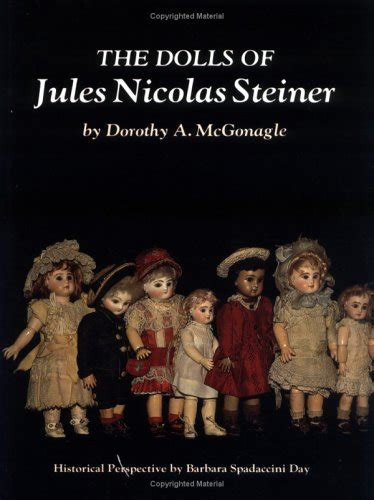 steiner dolls house the dolls of jules nicolas steiner with historical perspective dollhouse shop