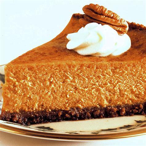 pumpkin pie cheesecake recipe dishmaps