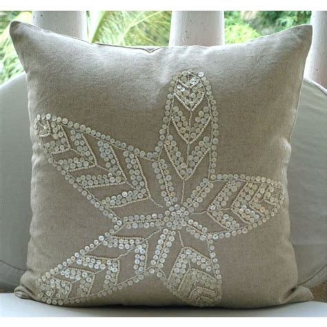 bed throw pillows decorative throw pillow covers accent couch bed pillows 16x16 linen p