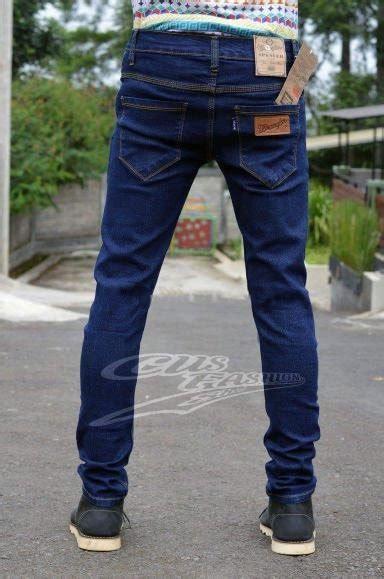 Celana Levis Pria Panjang jual beli baru celana pria celana levis pria
