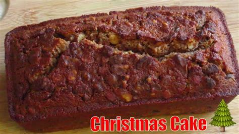 fruit n nut cake recipe cake recipe fruit n nut cake
