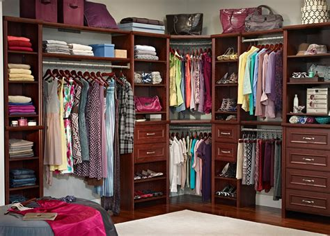 cherry wood closet organizer affordable wood closet shelving for simple organize home