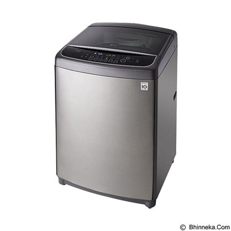 Mesin Cuci Lg Pintu Atas jual lg mesin cuci top load tsa17nd6 murah bhinneka
