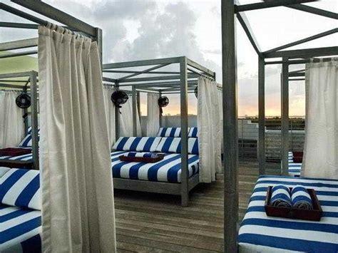 soho house hotel en miami viajes el corte