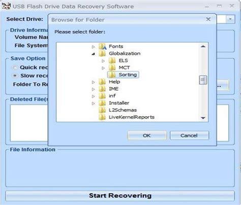 download free free usb flash drive data recovery by top 5 free usb data recovery software free download