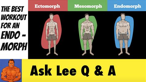 best workout program for the best workout program for an endomorph