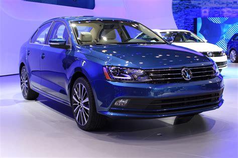 New 2015 Volkswagen by Brand New 2015 Volkswagen Tdi Diesels Back On Sale After