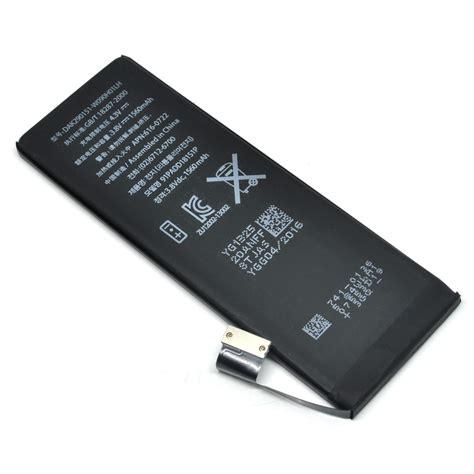 Baterai Iphone 4 Hq Li Ion Replacement Battery 1420mah baterai iphone 5s hq li ion replacement battery 1560mah dengan konektor original