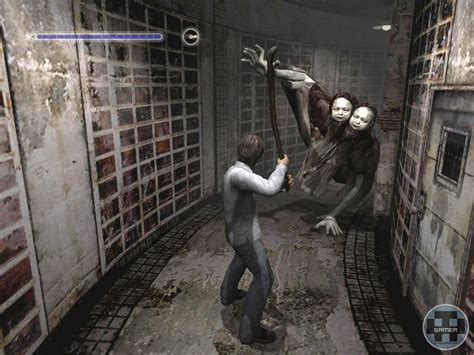 silent hill the room monsters silent hill 4 the room user screenshot 1 for playstation 2 gamefaqs