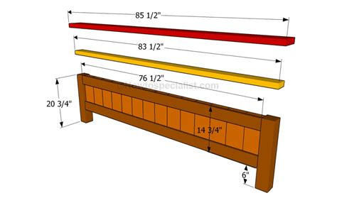 building a bed frame with drawers how to build a bed frame with drawers howtospecialist