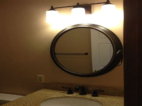 Oil rubbed bronze bathroom mirror bathroom design ideas and more