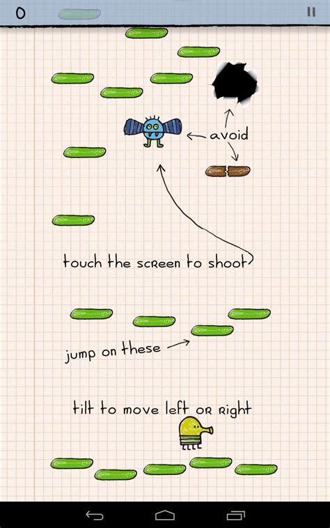 doodle jump на galaxy ace doodle jump for samsung gt s5830 galaxy ace free