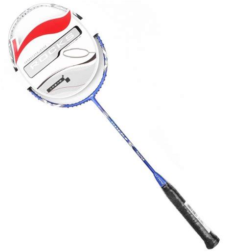 Raket Lining Rocks 520 li ning rocks 520 badminton store