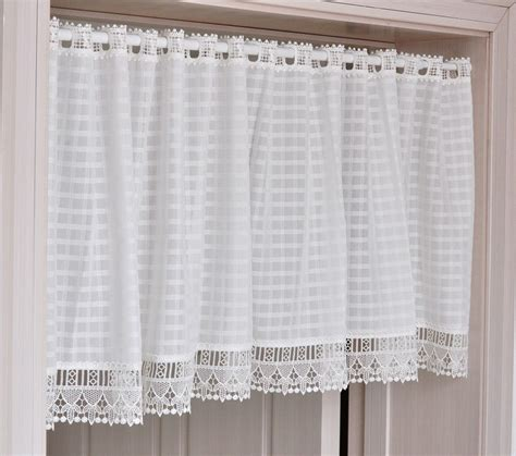 kitchen curtains clearance kitchen lace curtains clearance home design ideas organza