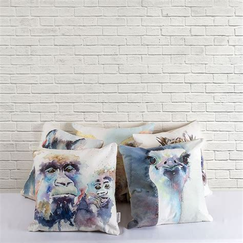 personalised throw pillows design with your photo bags