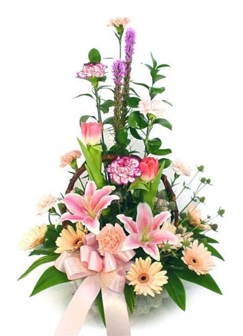 fresh flower arrangement the flower kiosk online shop