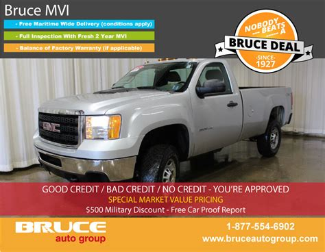 tire pressure monitoring 2002 gmc sierra 2500 electronic throttle control used 2013 gmc sierra 2500 hd wt 6 0l 8 cyl automatic 4x4 reg cab long box in middleton 0