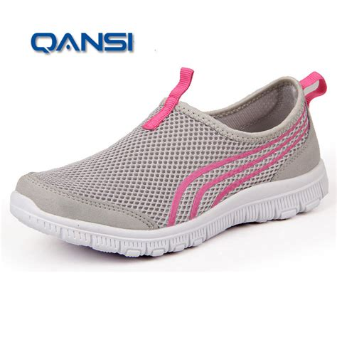 athletic running sports shoes breathable