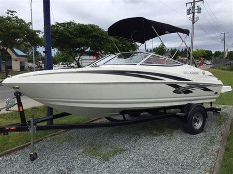 larson power boats tacoma larson boats for sale boats