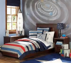 Solar System Bedroom » New Home Design