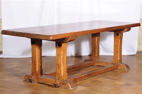tavoli fratini antichi grande tavolo fratino in noce xix secolo antiquariato e