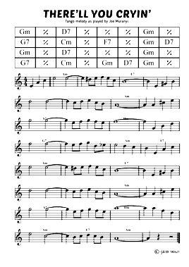 Jam L Note c jam new orleans jambook a l