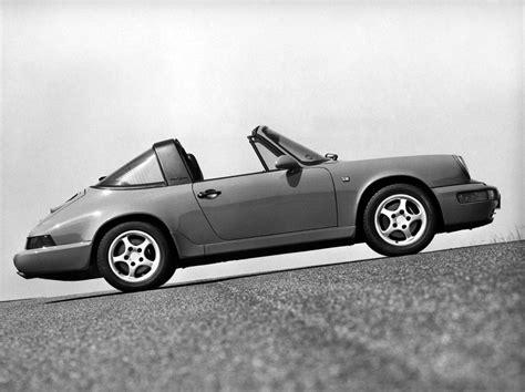 porsche 964 targa porsche 911 targa 2 964 1989 1990 1991 1992 1993